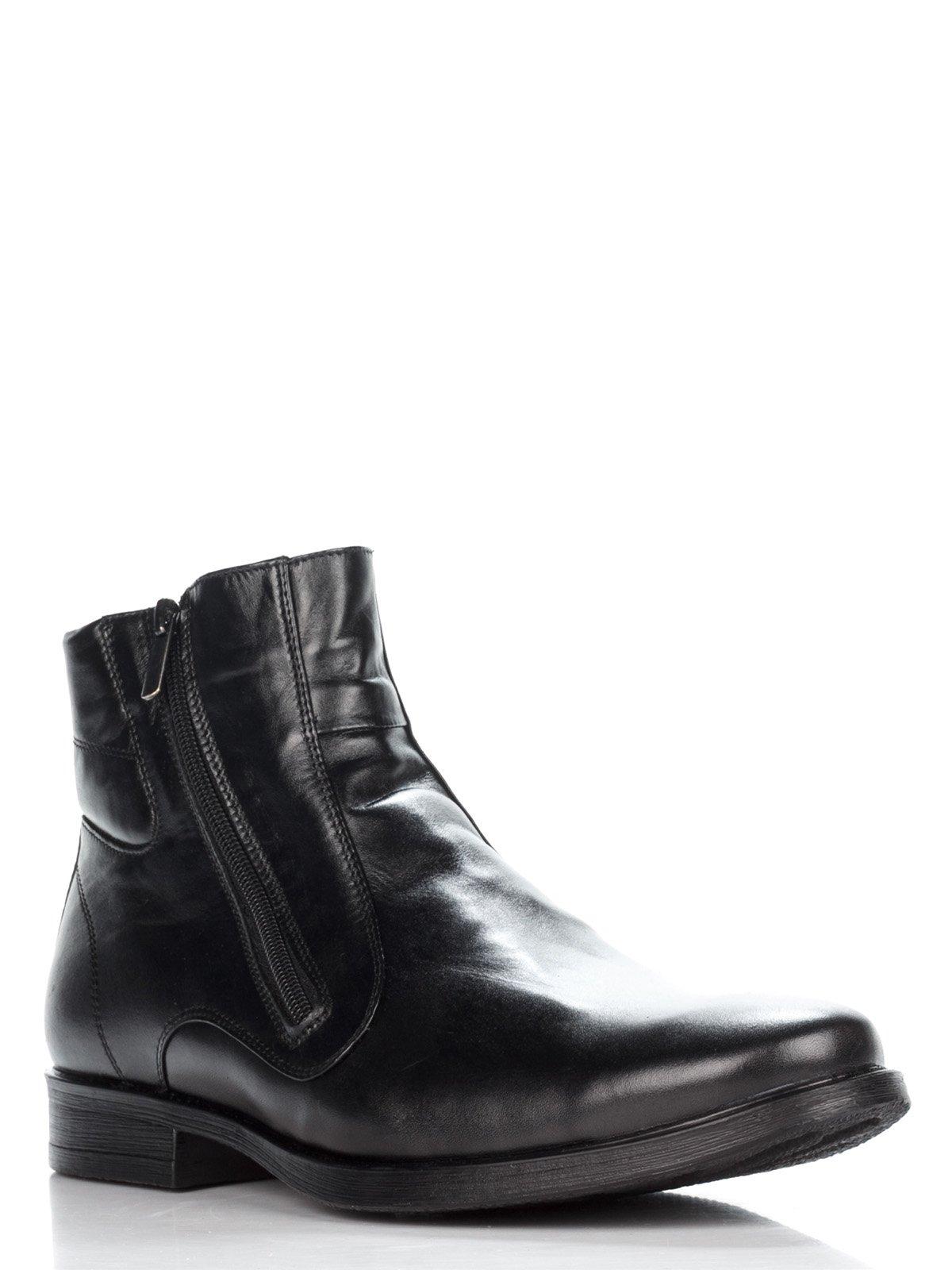 Ботинки черные | 2840134