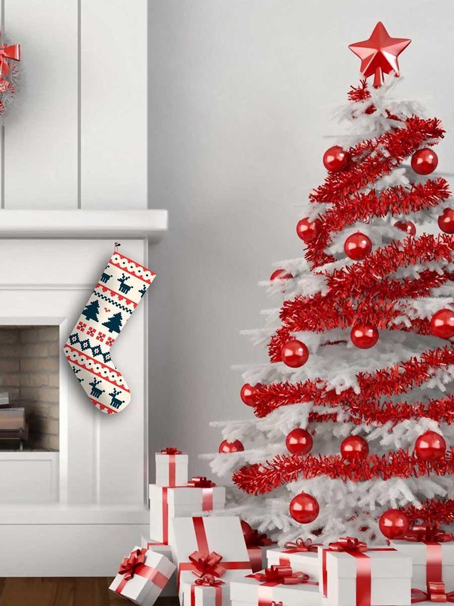 Рождественский чулок | 2848325