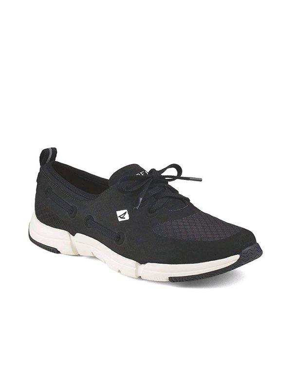 Кроссовки черные | 2850215