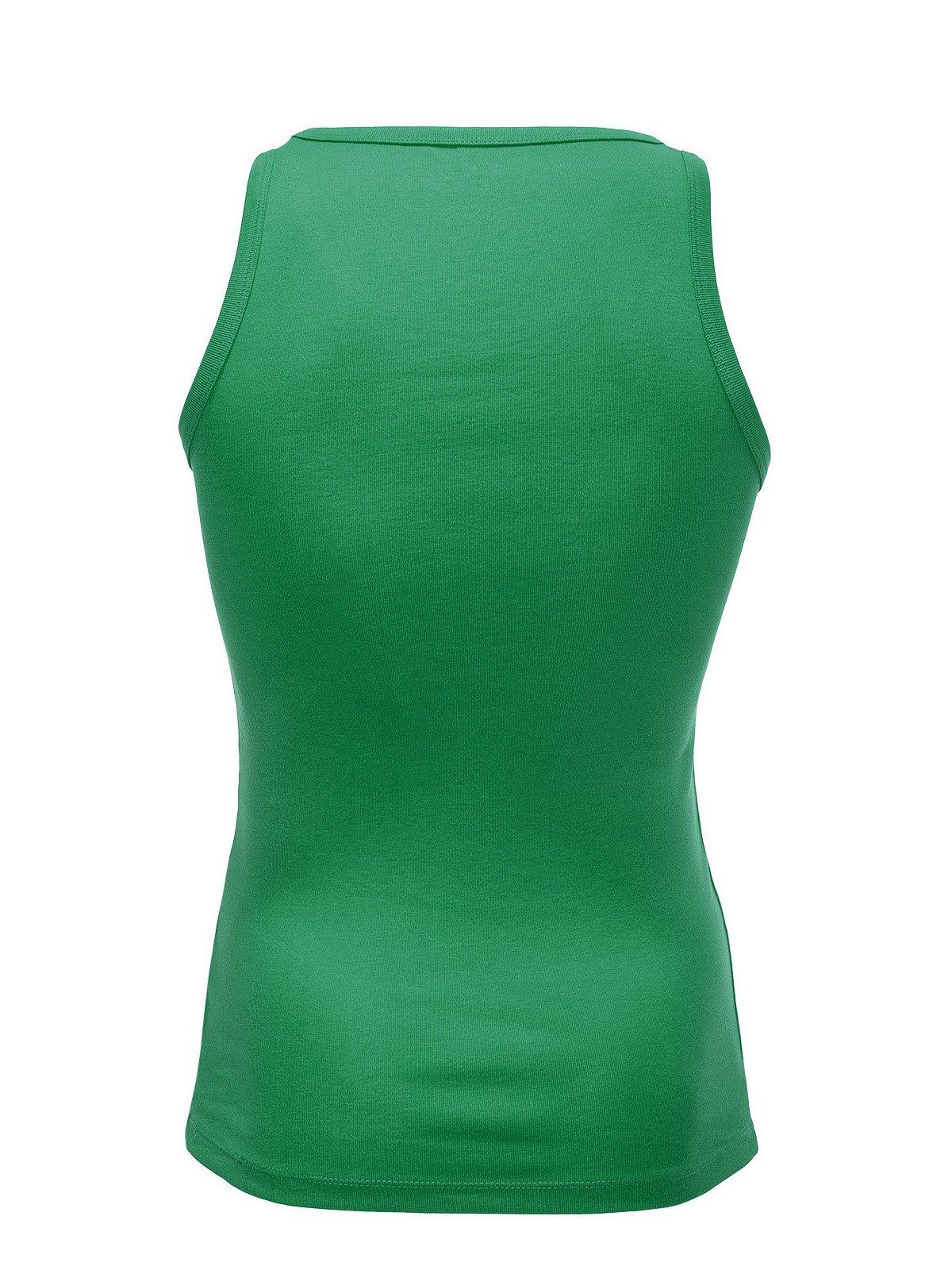 Майка зеленая | 2849263 | фото 2