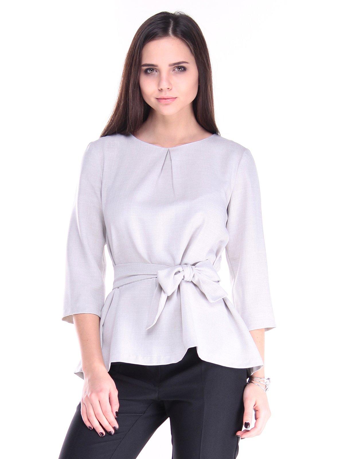 Блуза біла | 2852984