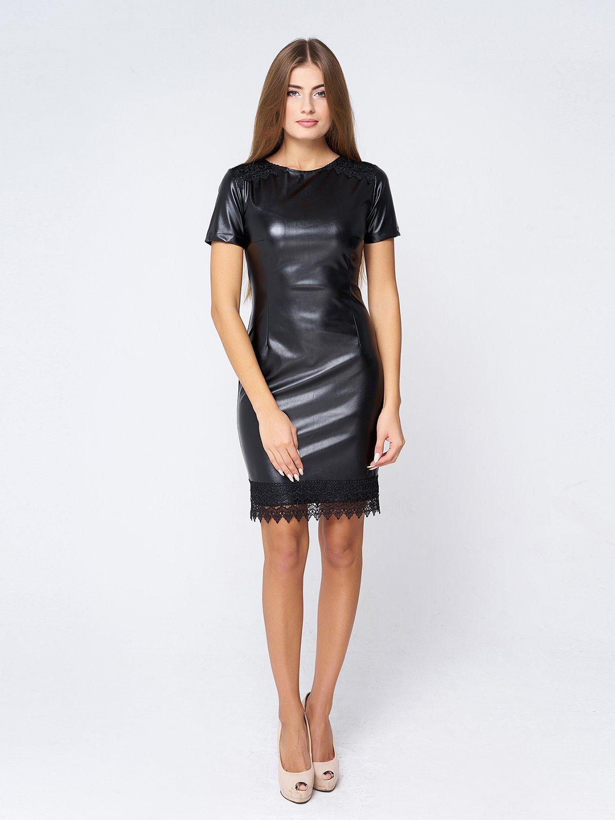Сукня чорна   2855705