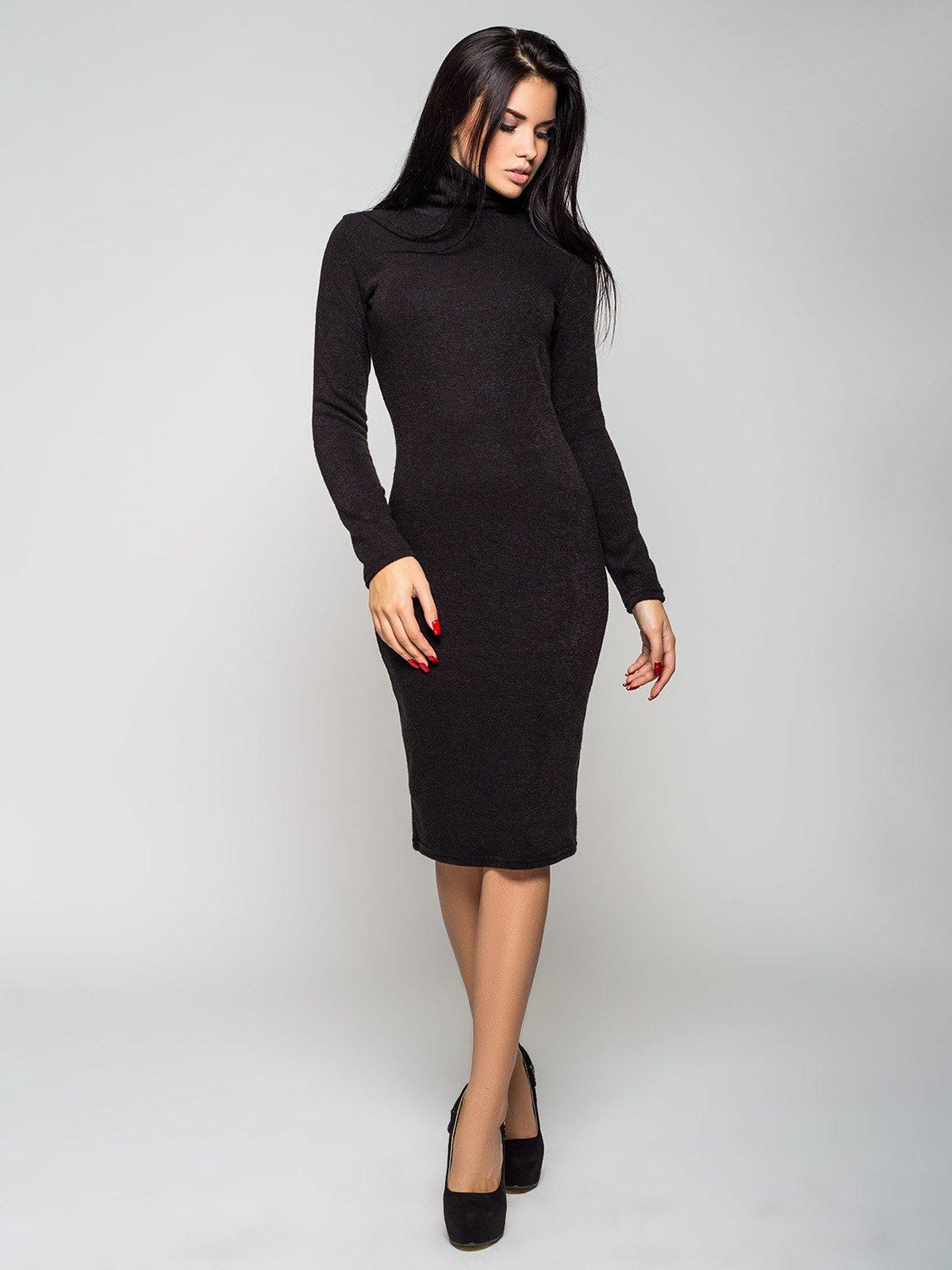 Сукня чорна | 2861072