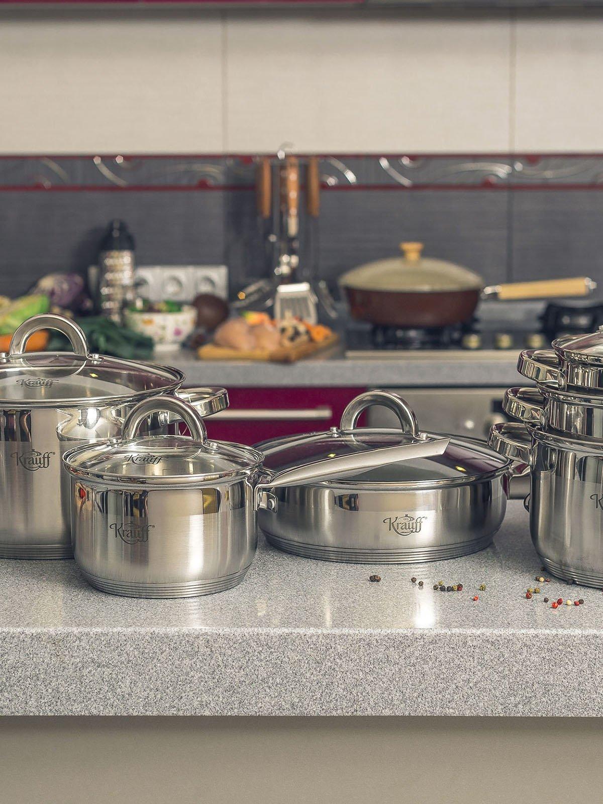 Набор посуды (12 предметов) | 772655 | фото 9