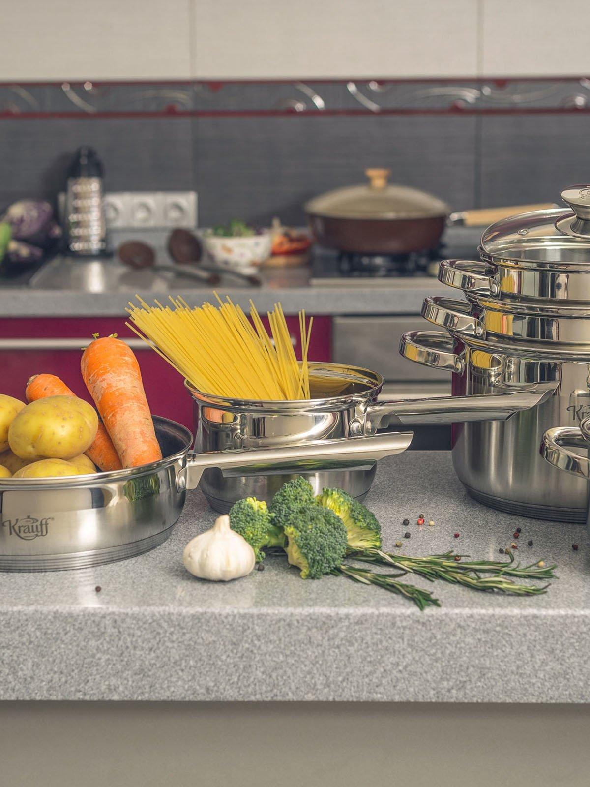 Набор посуды (12 предметов) | 772655 | фото 10