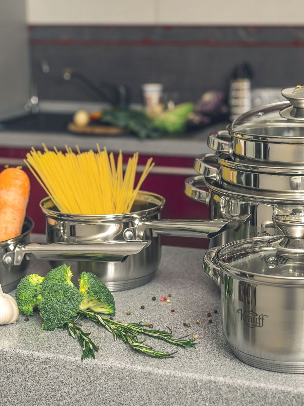 Набор посуды (12 предметов) | 772655 | фото 11