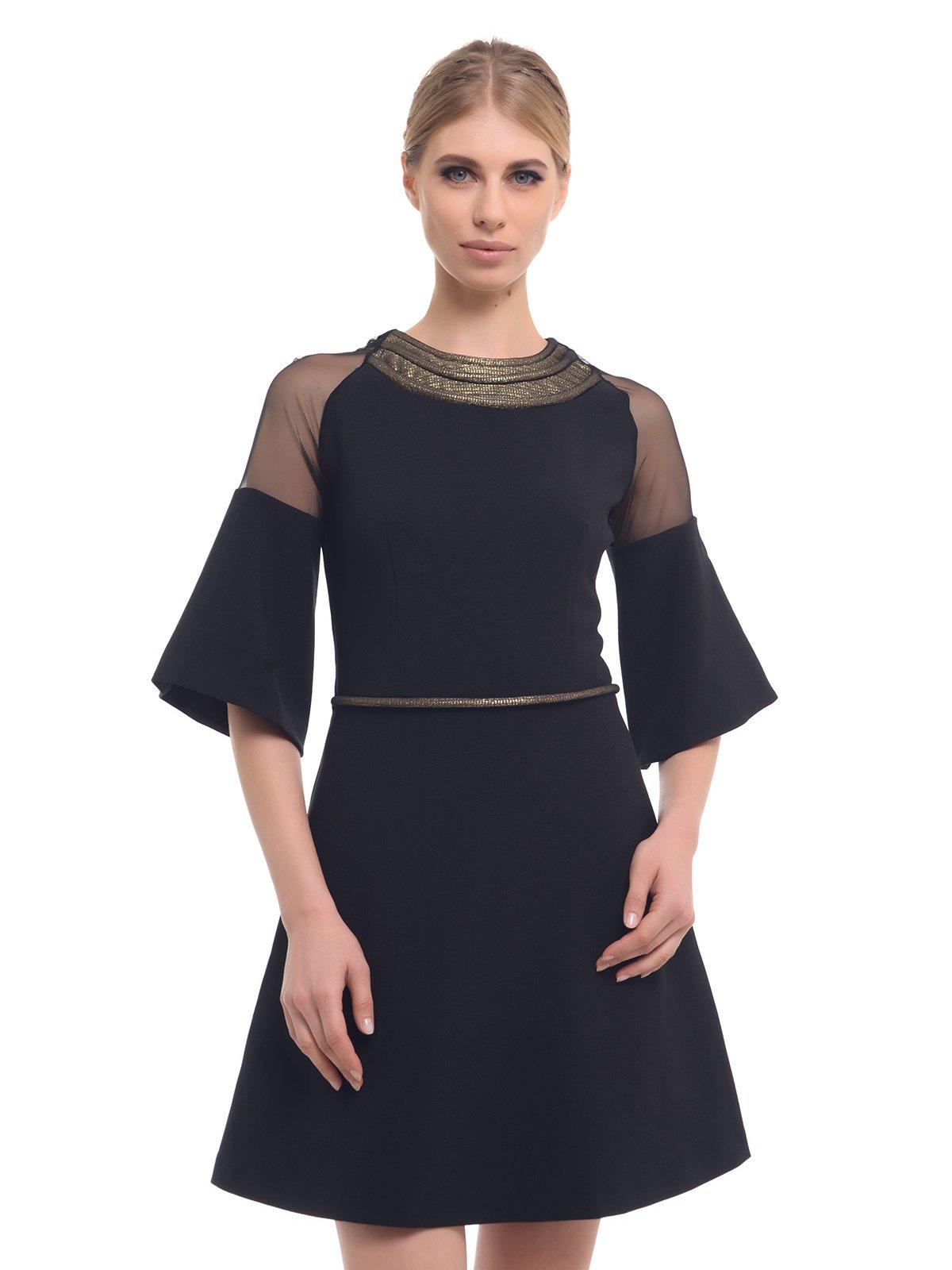 Сукня чорна | 2878565