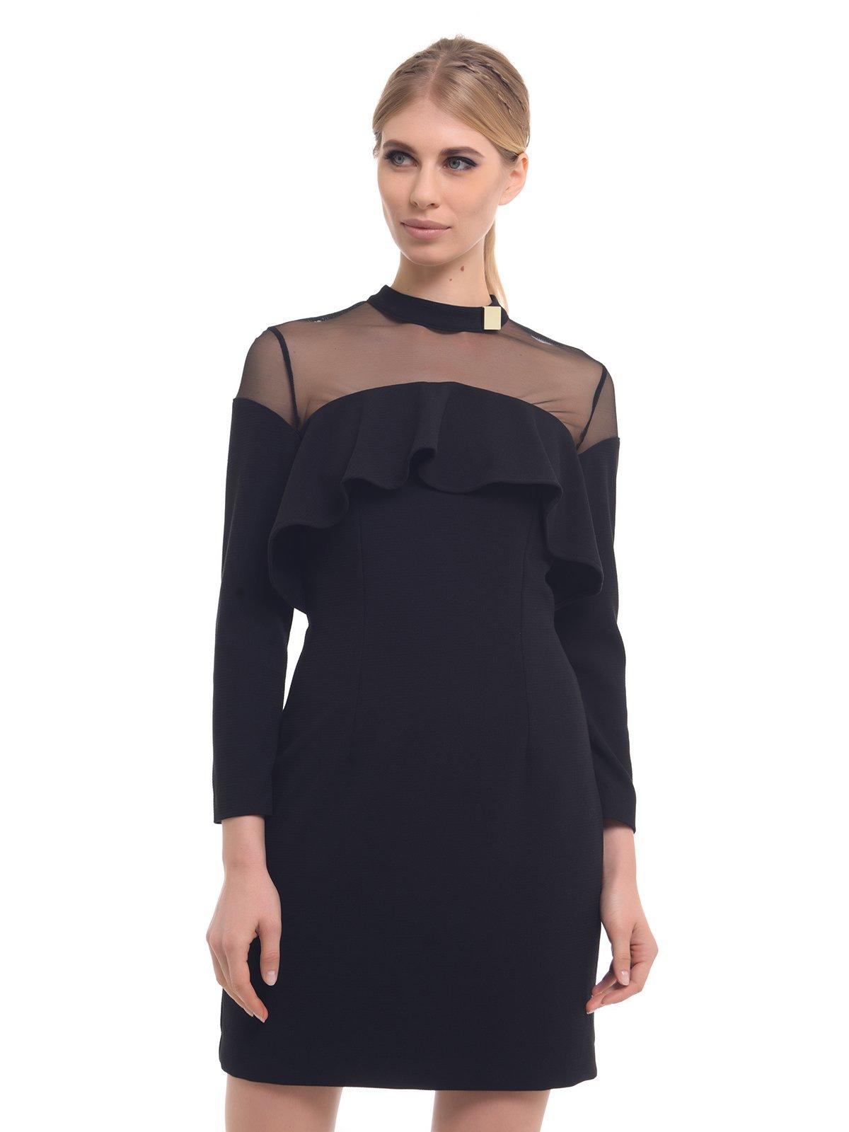 Платье черное | 2878568