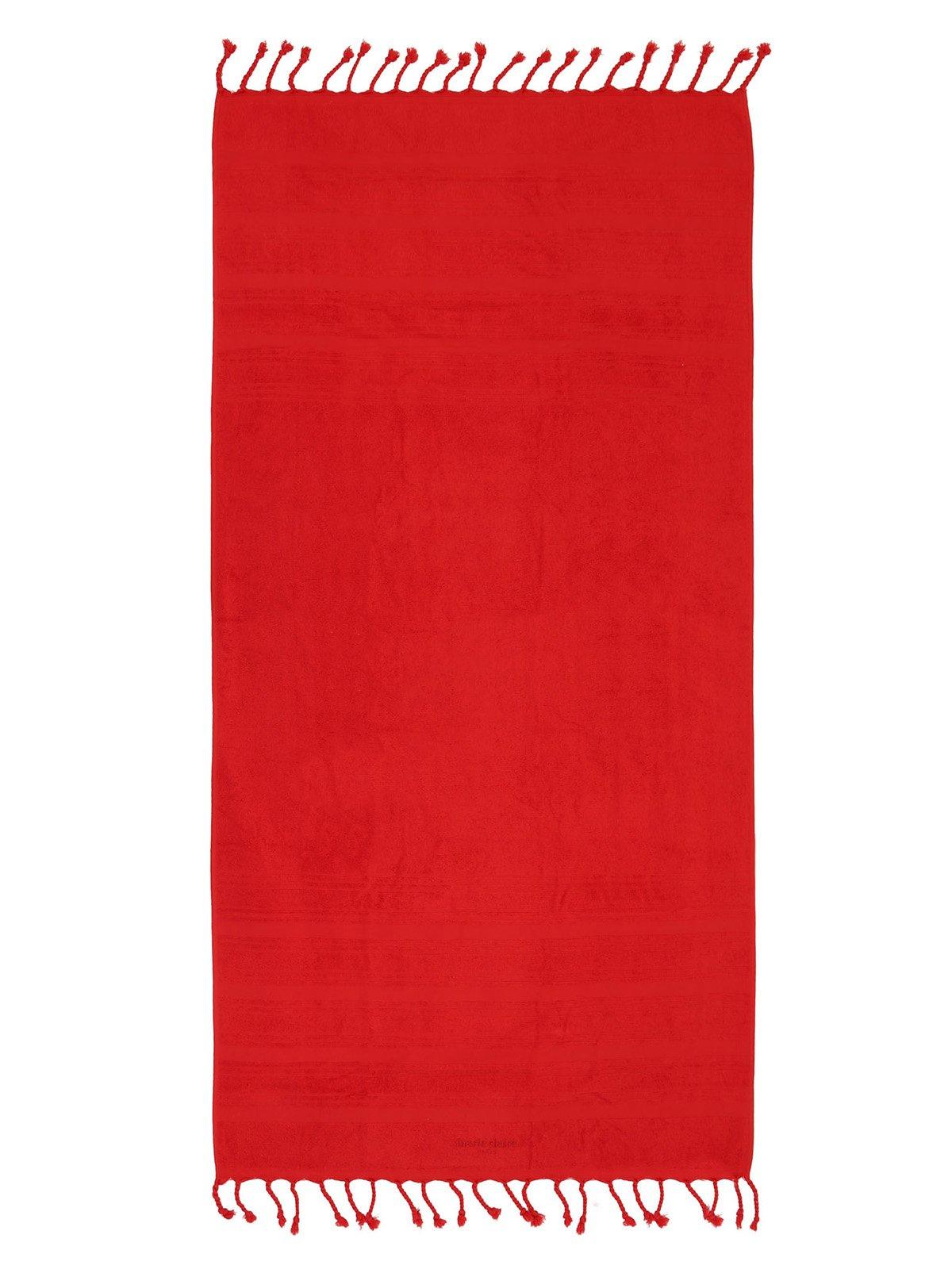 Рушник пляжний (80х160 см) | 2892787