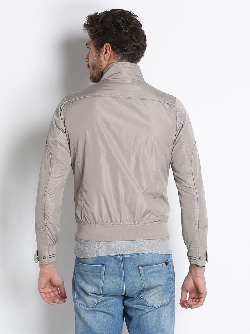 Куртка серая | 2916375 | фото 2