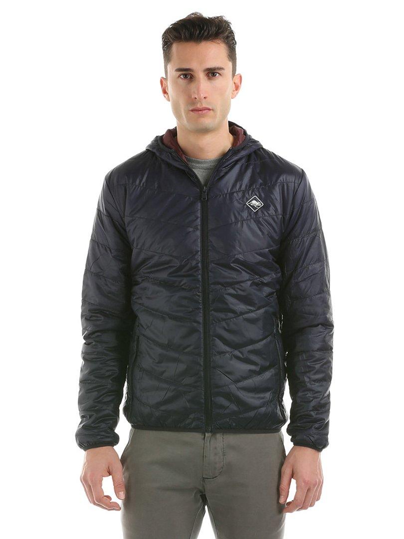 Куртка темно-синяя | 2916424