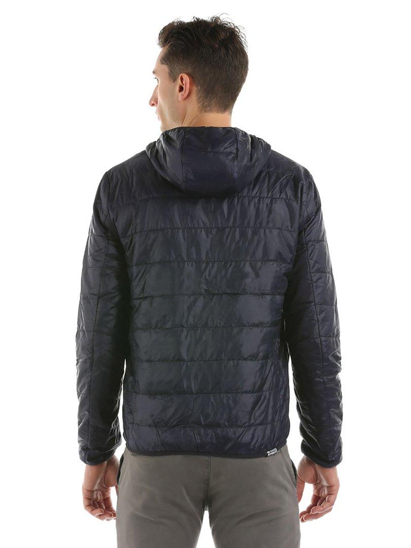 Куртка темно-синяя | 2916424 | фото 2
