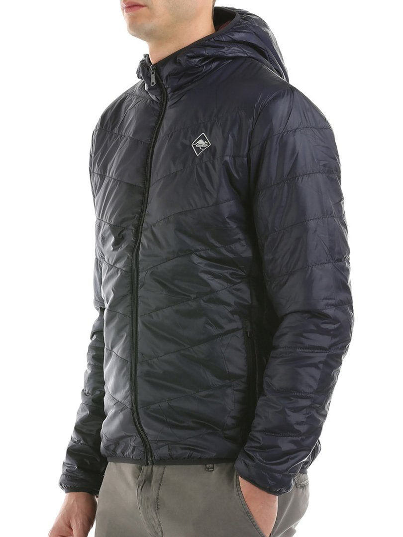 Куртка темно-синяя | 2916424 | фото 3