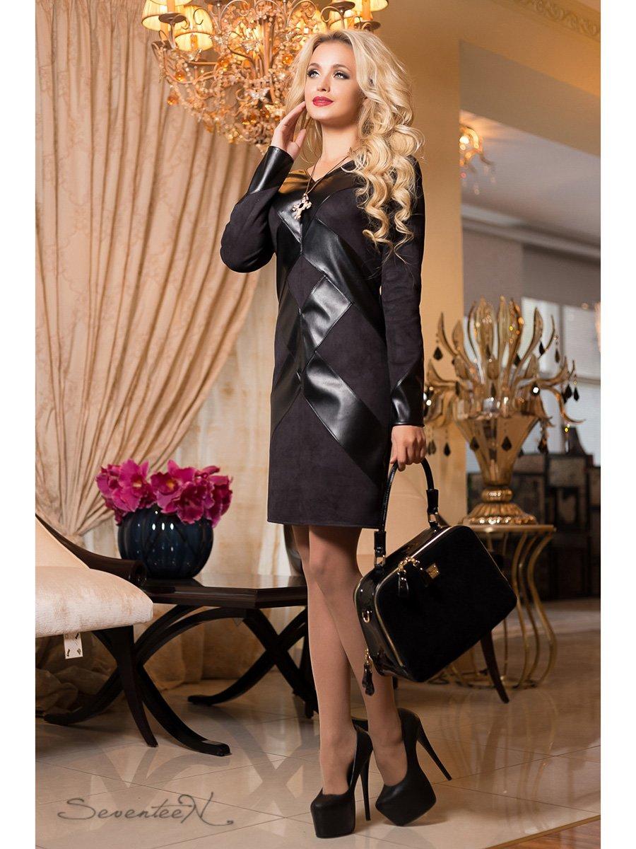 Сукня чорна | 2711589 | фото 3