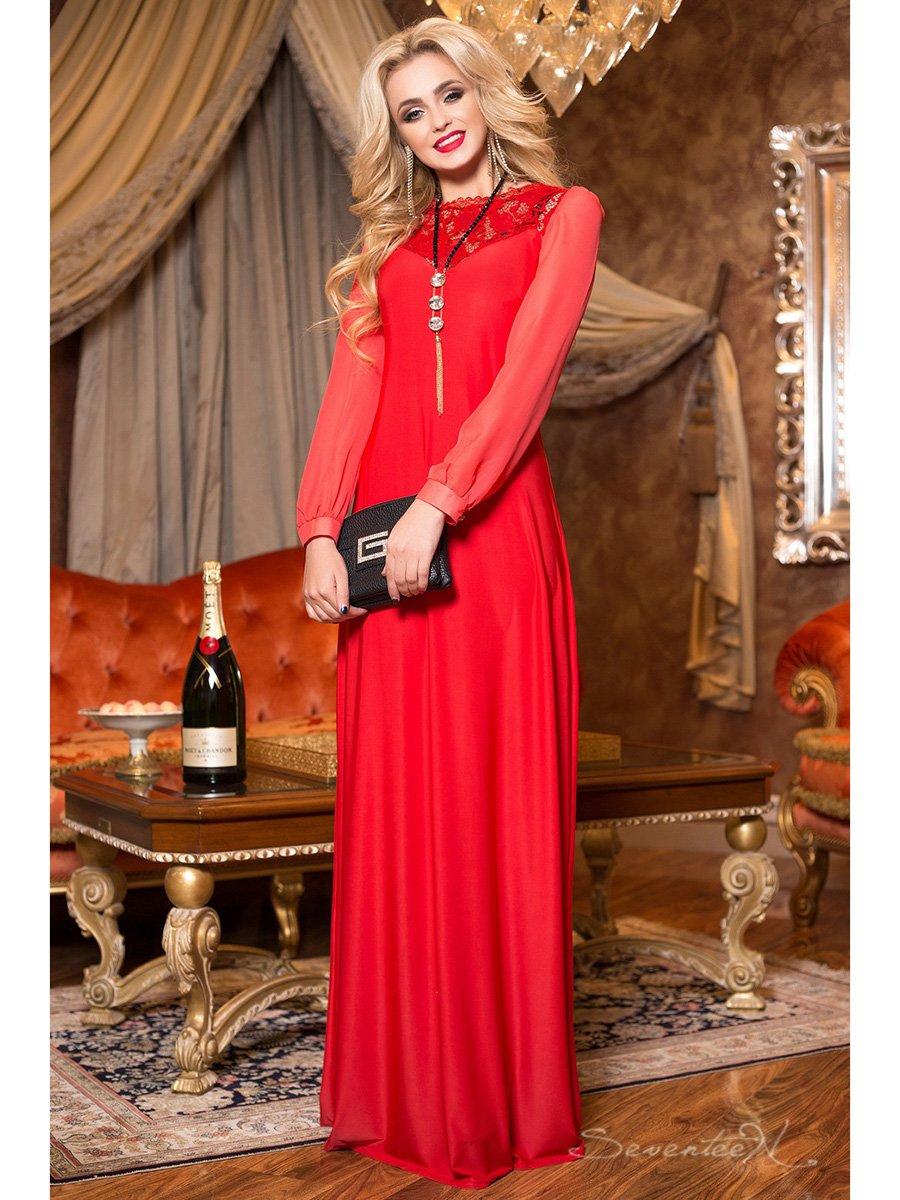 Сукня червона | 2891228 | фото 2