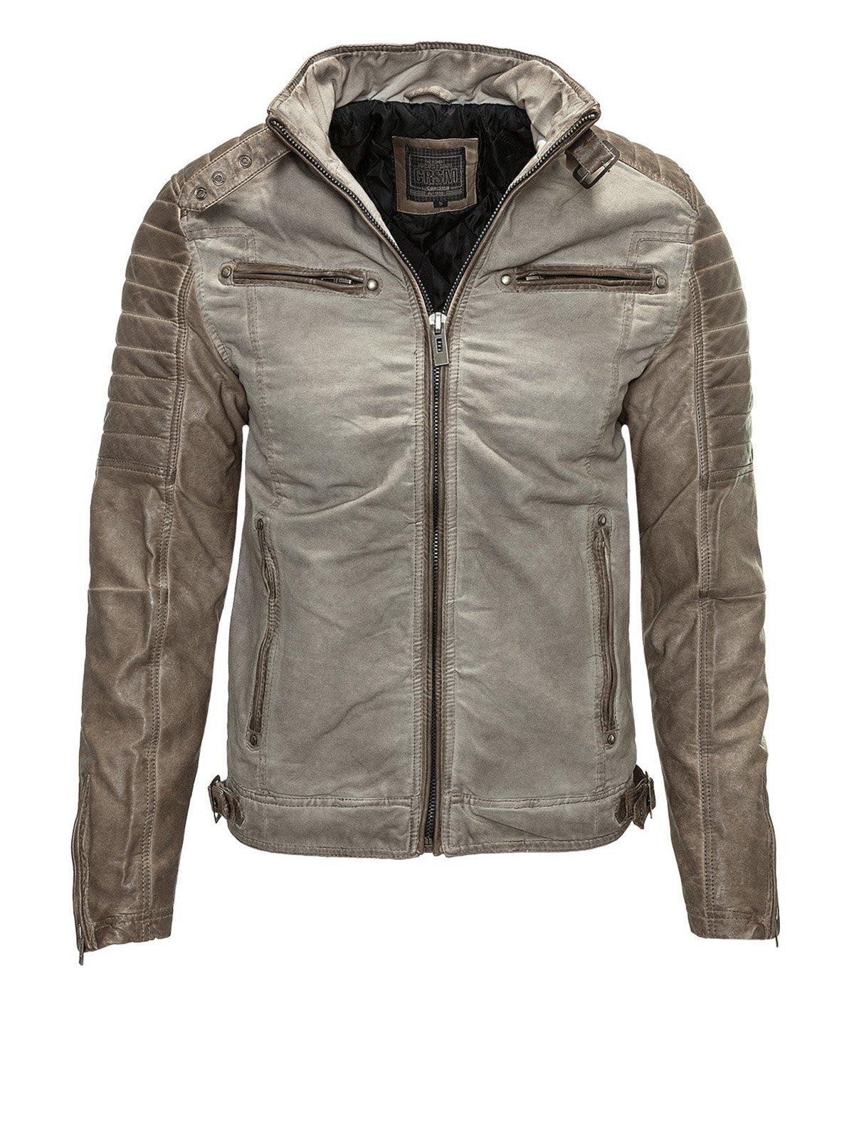Куртка светло-коричневая | 2919216