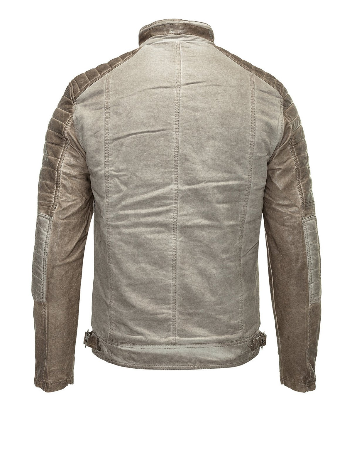Куртка светло-коричневая | 2919216 | фото 3