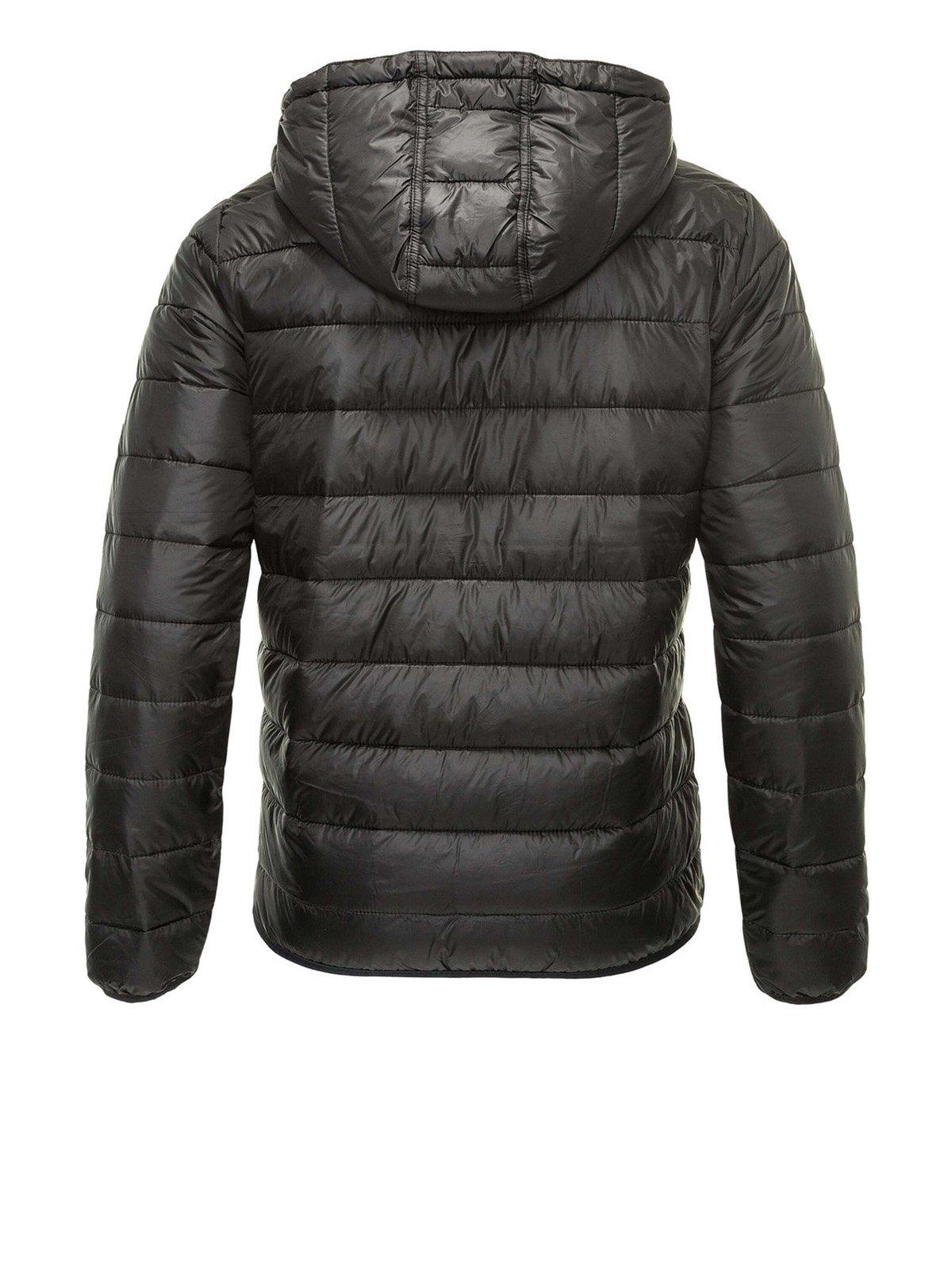 Куртка черная | 2919235 | фото 3