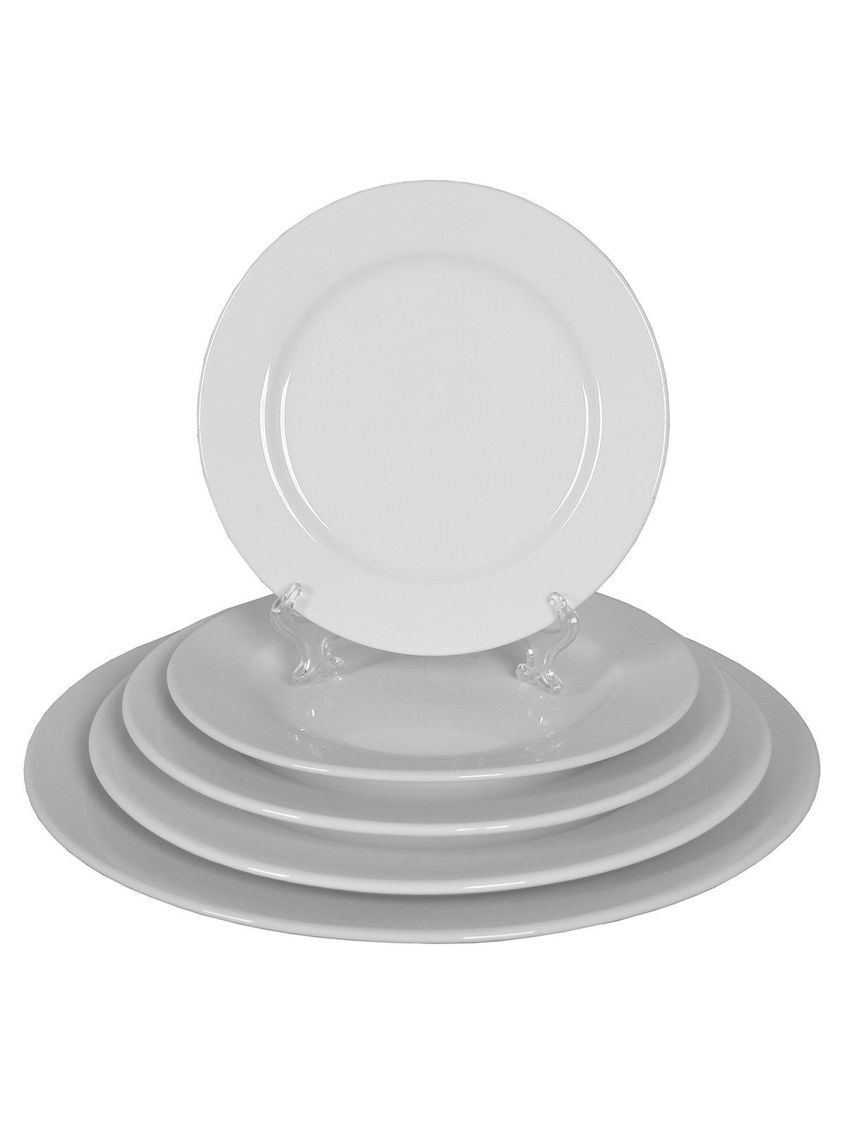 Тарілка (23 см) | 2898532
