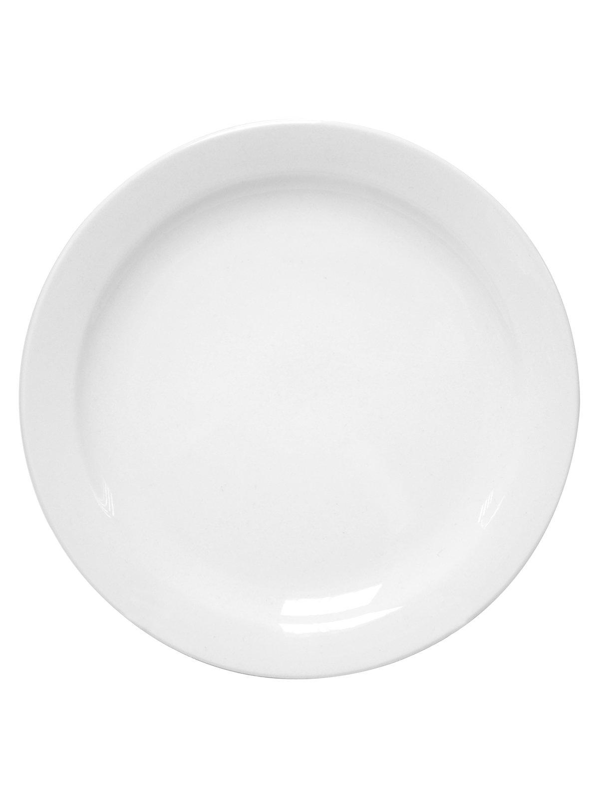Тарілка мілка (18,5 см) | 2898543