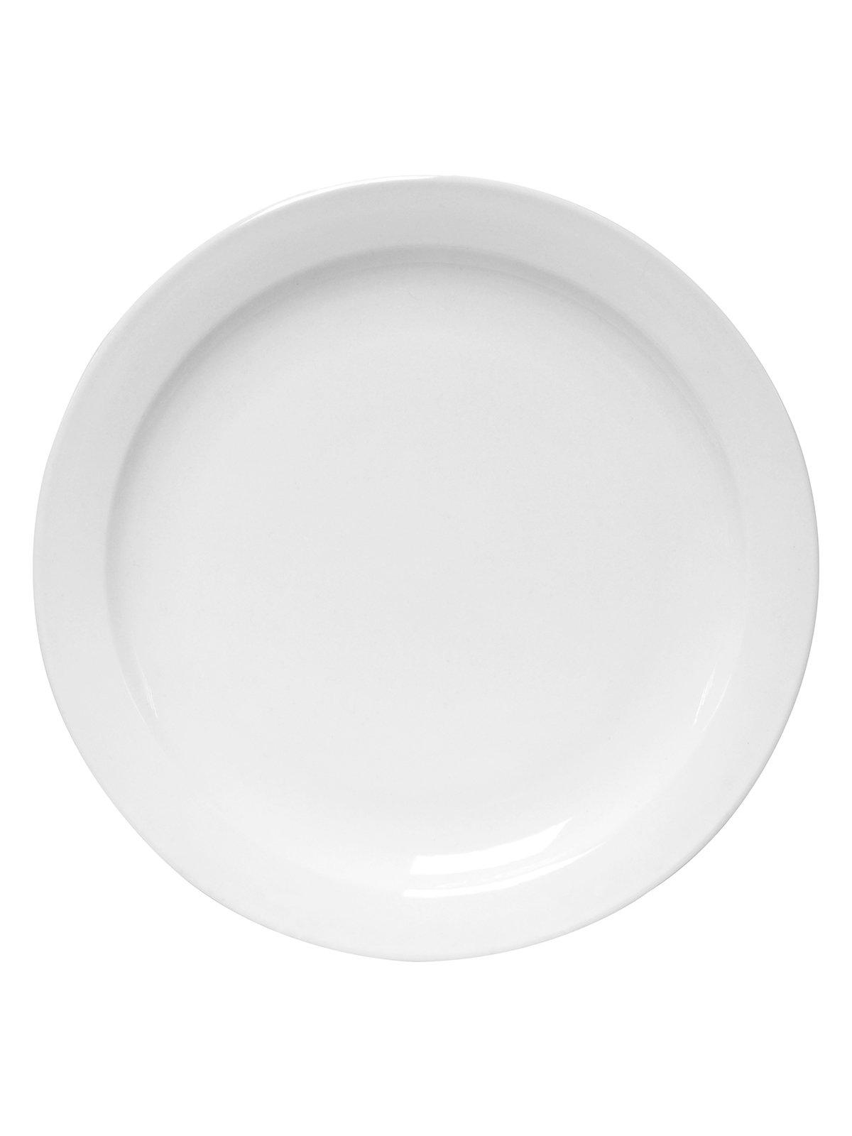 Тарілка мілка (25, 8см) | 2898546