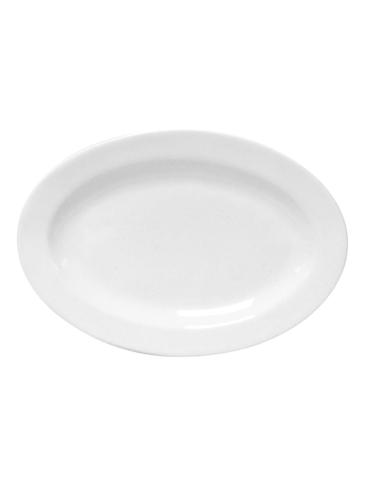 Блюдо овальне (20,5 см) | 2898550