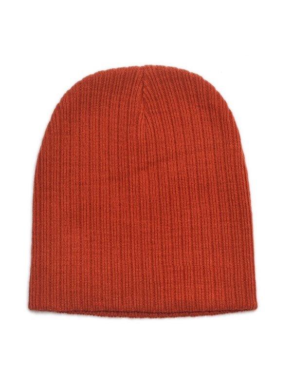 Шапка оранжевая | 2923509