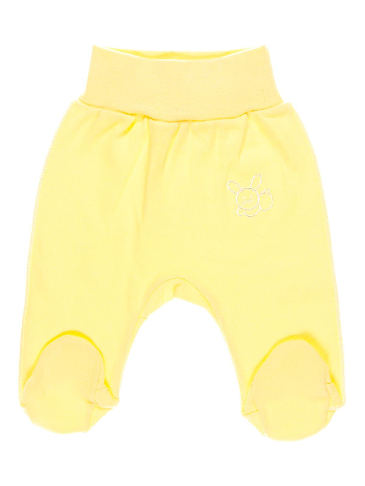 Ползунки желтые   2929882