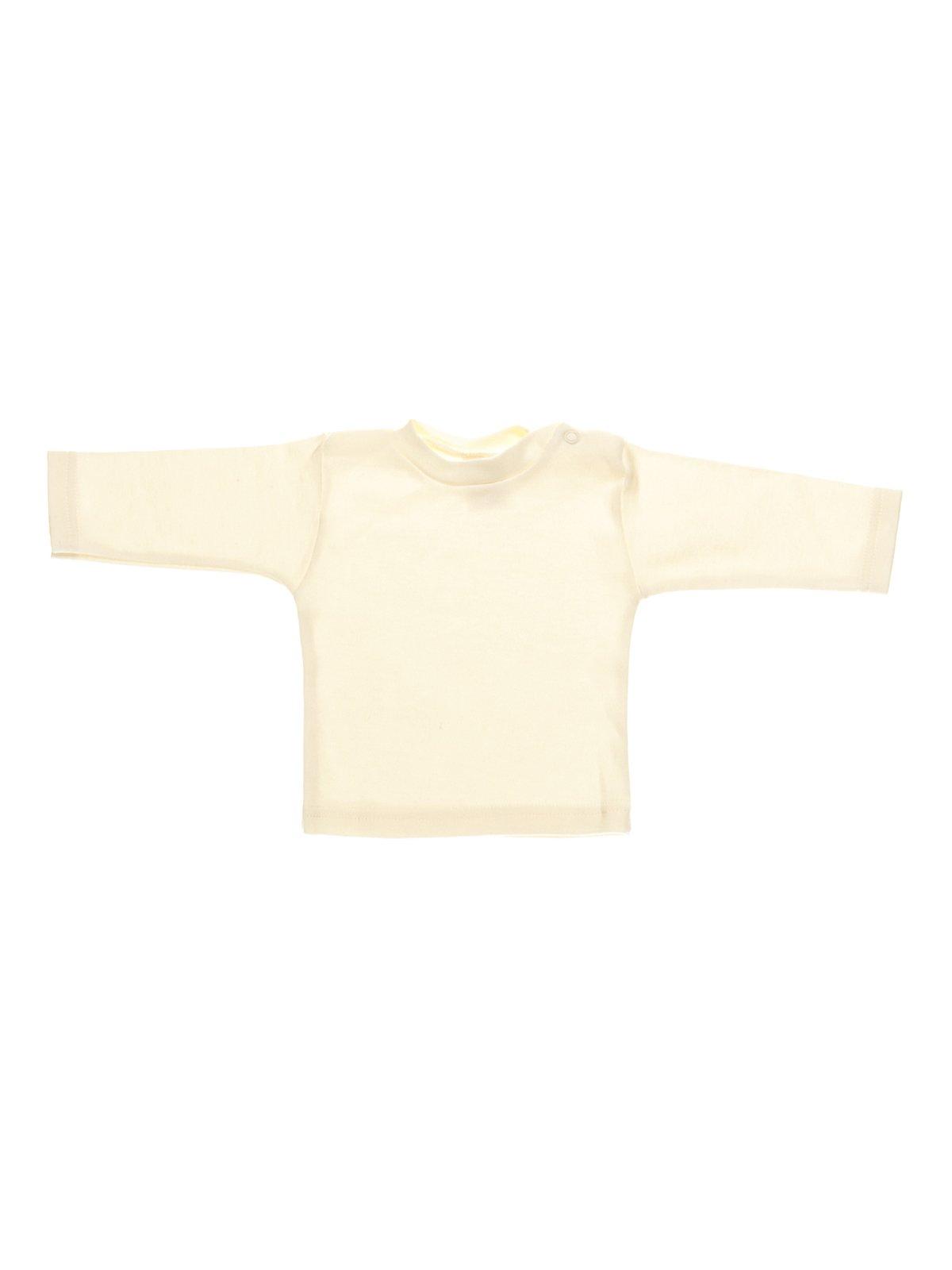Джемпер молочного цвета | 2930130