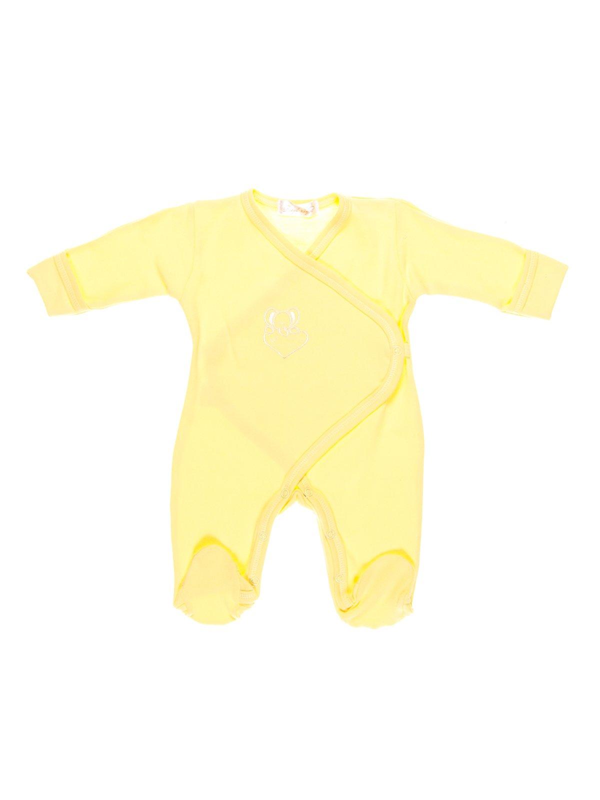 Человечек желтый | 2929844