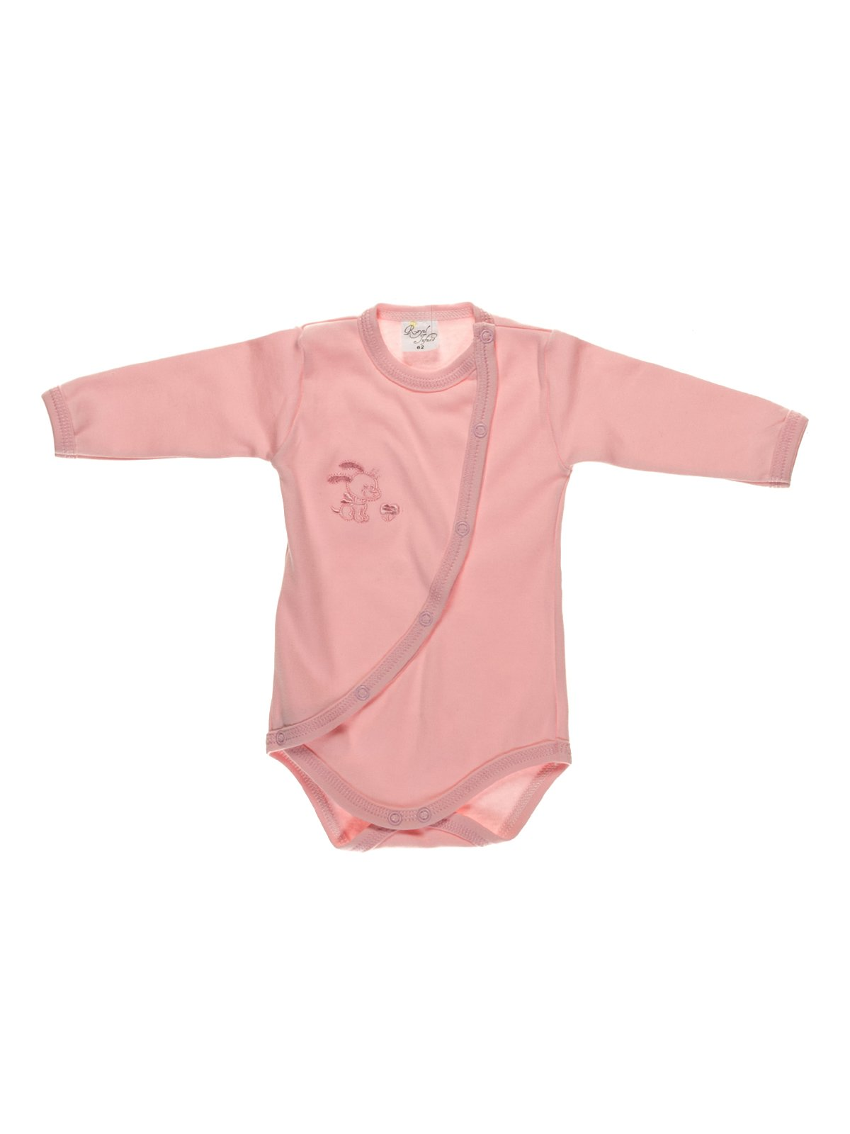 Боди розовое | 2929942