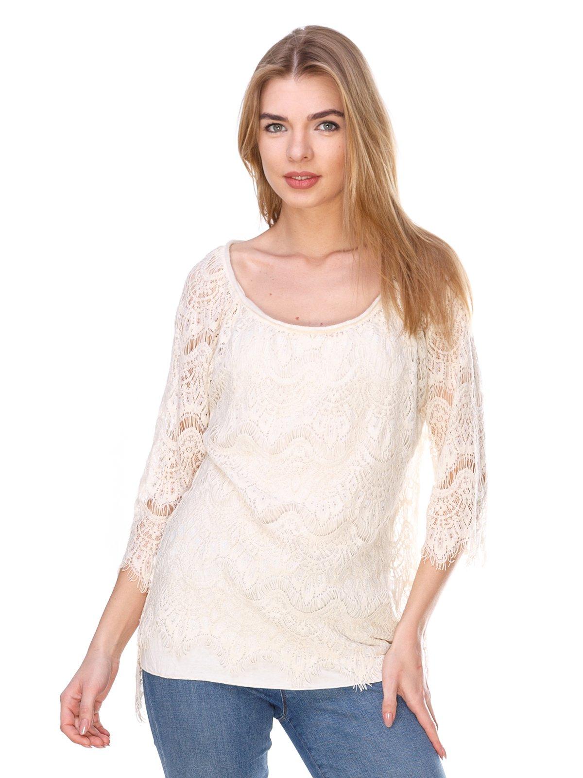Комплект: блуза и майка   2932511