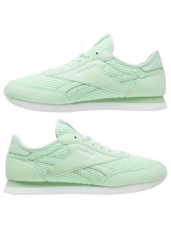 Кроссовки зеленые | 2900986