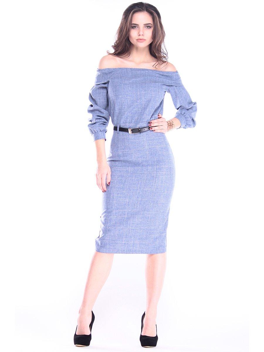 Сукня світло-бузкова | 2952424