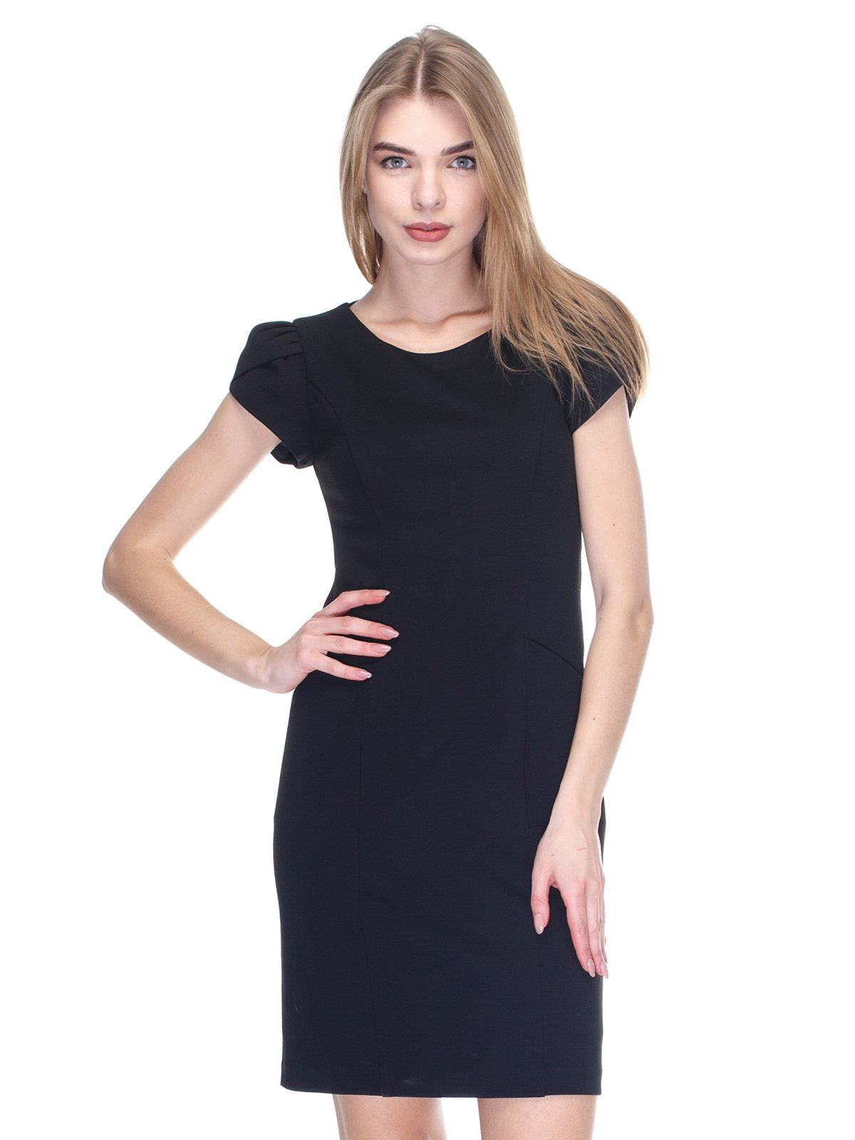 Сукня чорна | 2946801