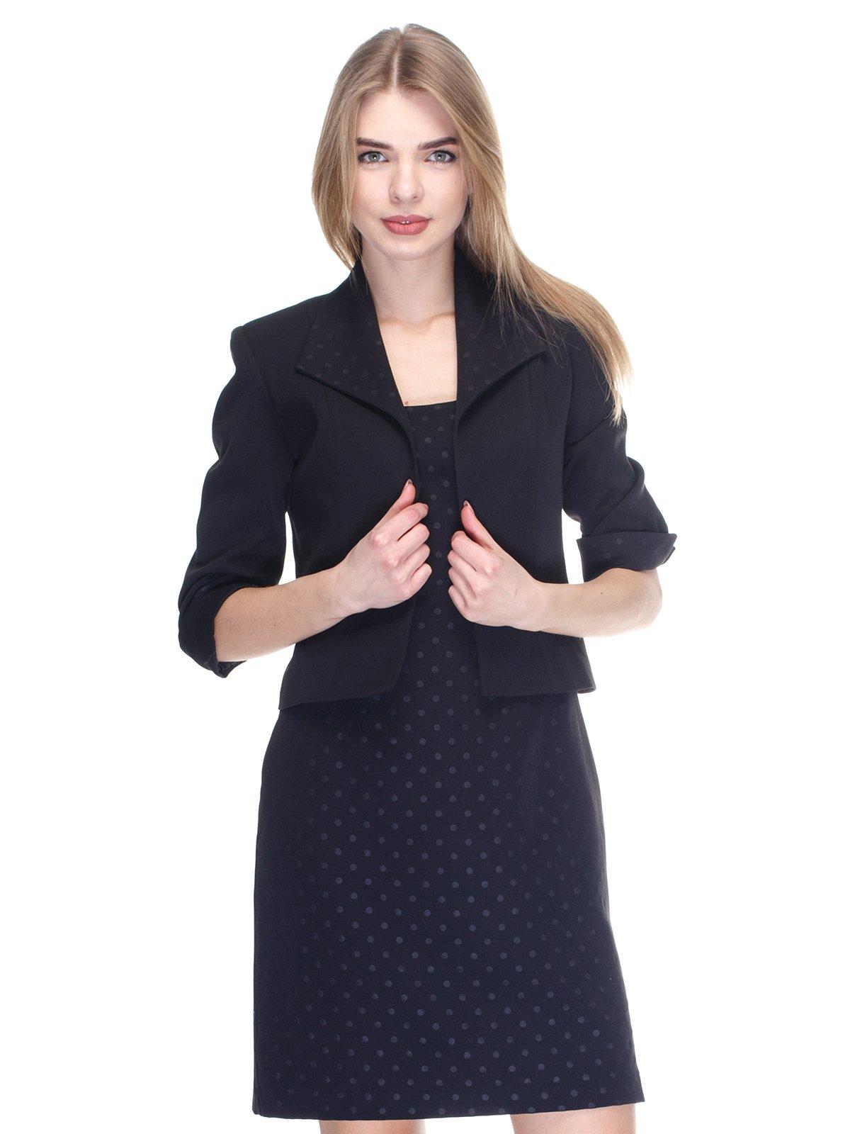 Комплект: платье и жакет   2946826