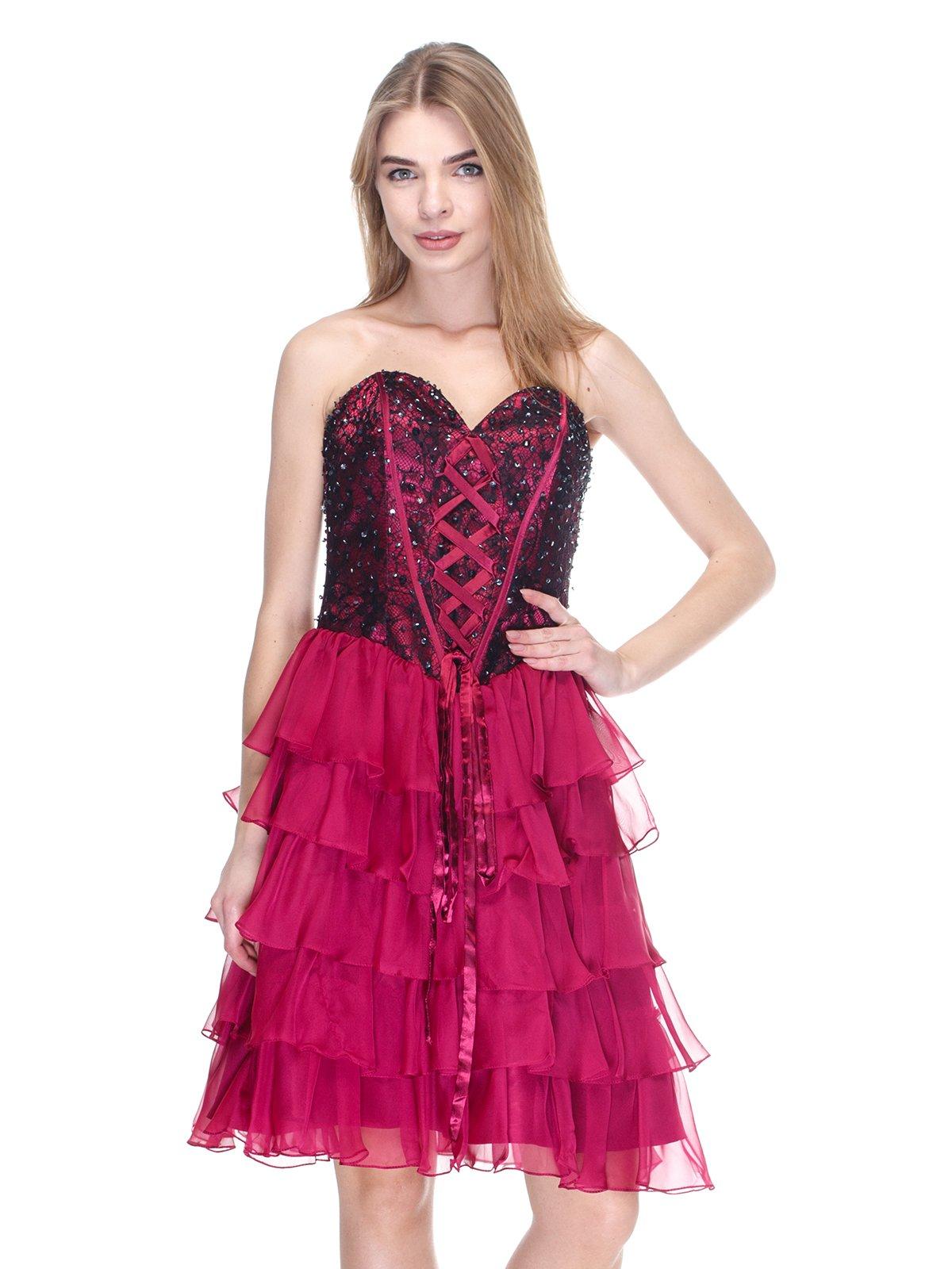 Платье розовое   2946779
