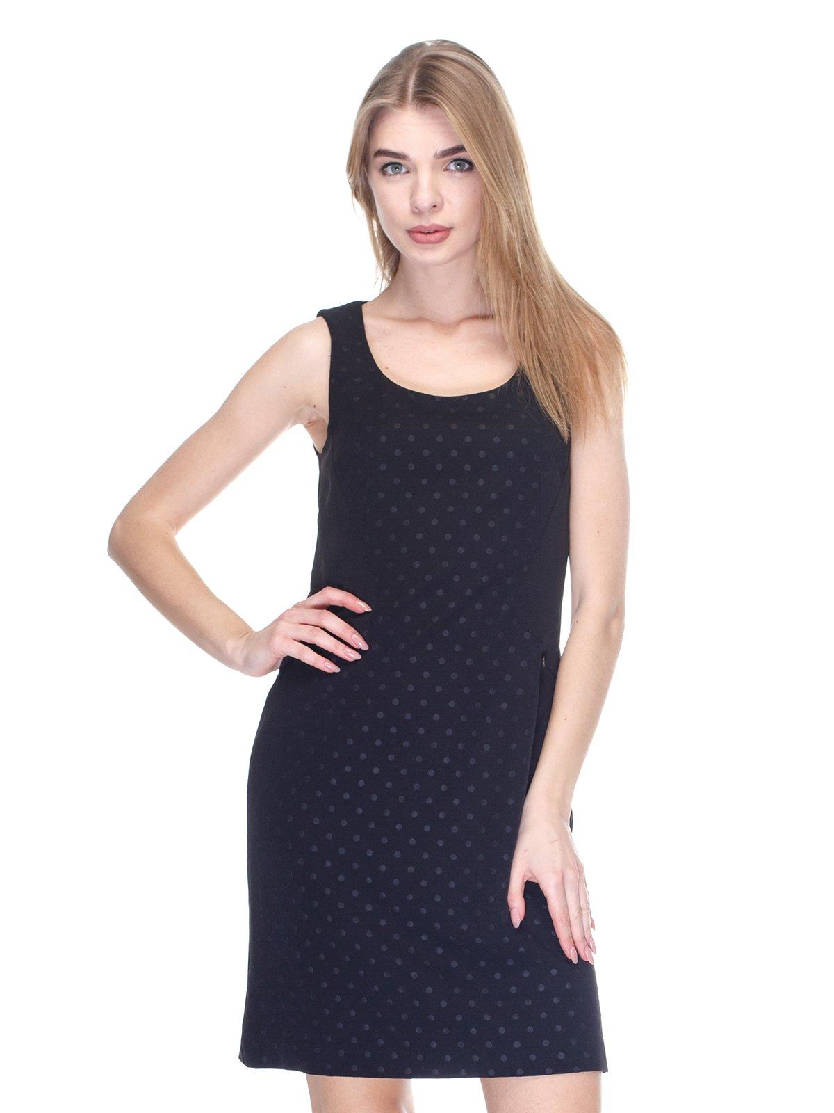 Платье черное | 2946785