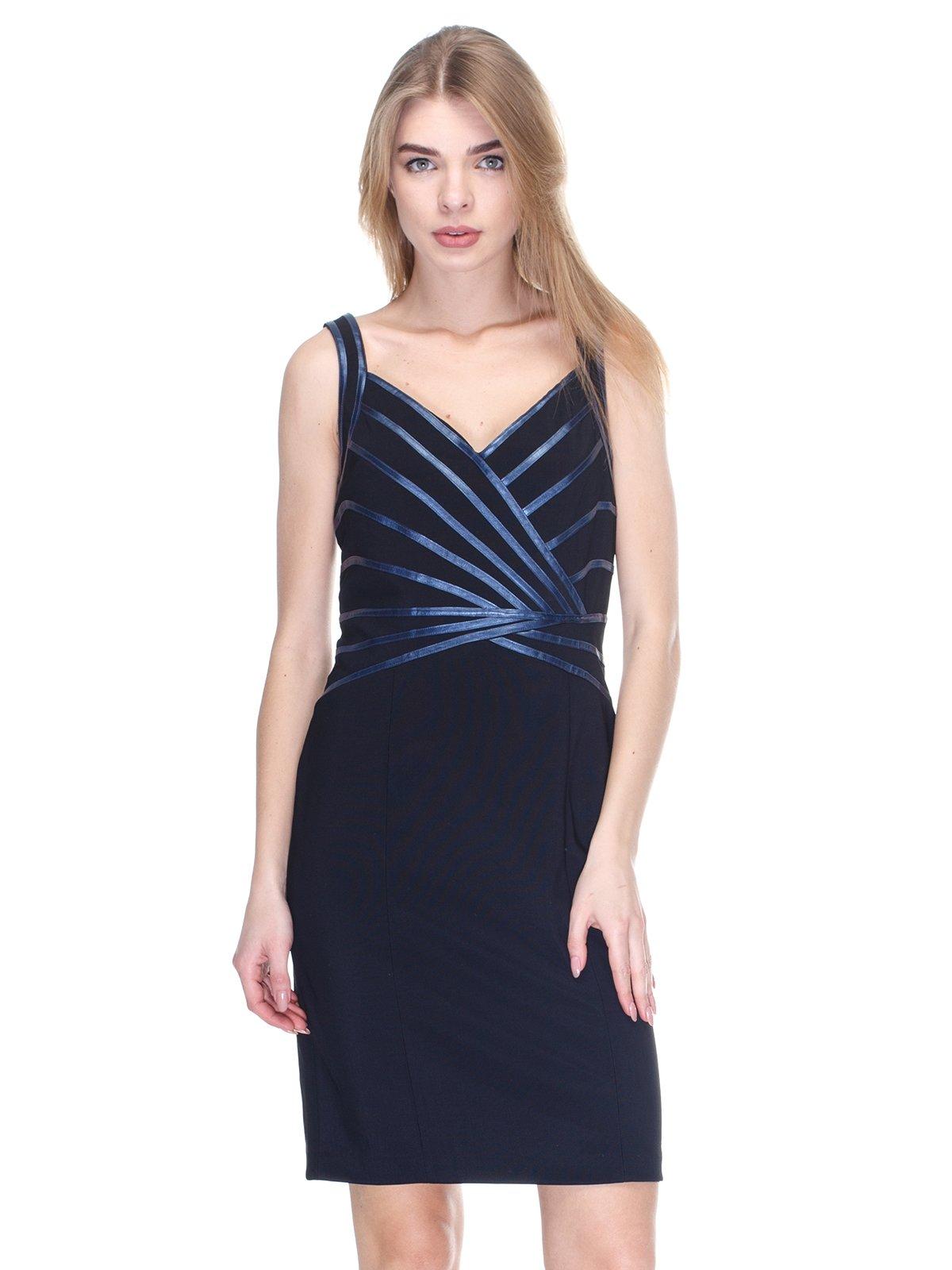 Сукня чорна | 2946796