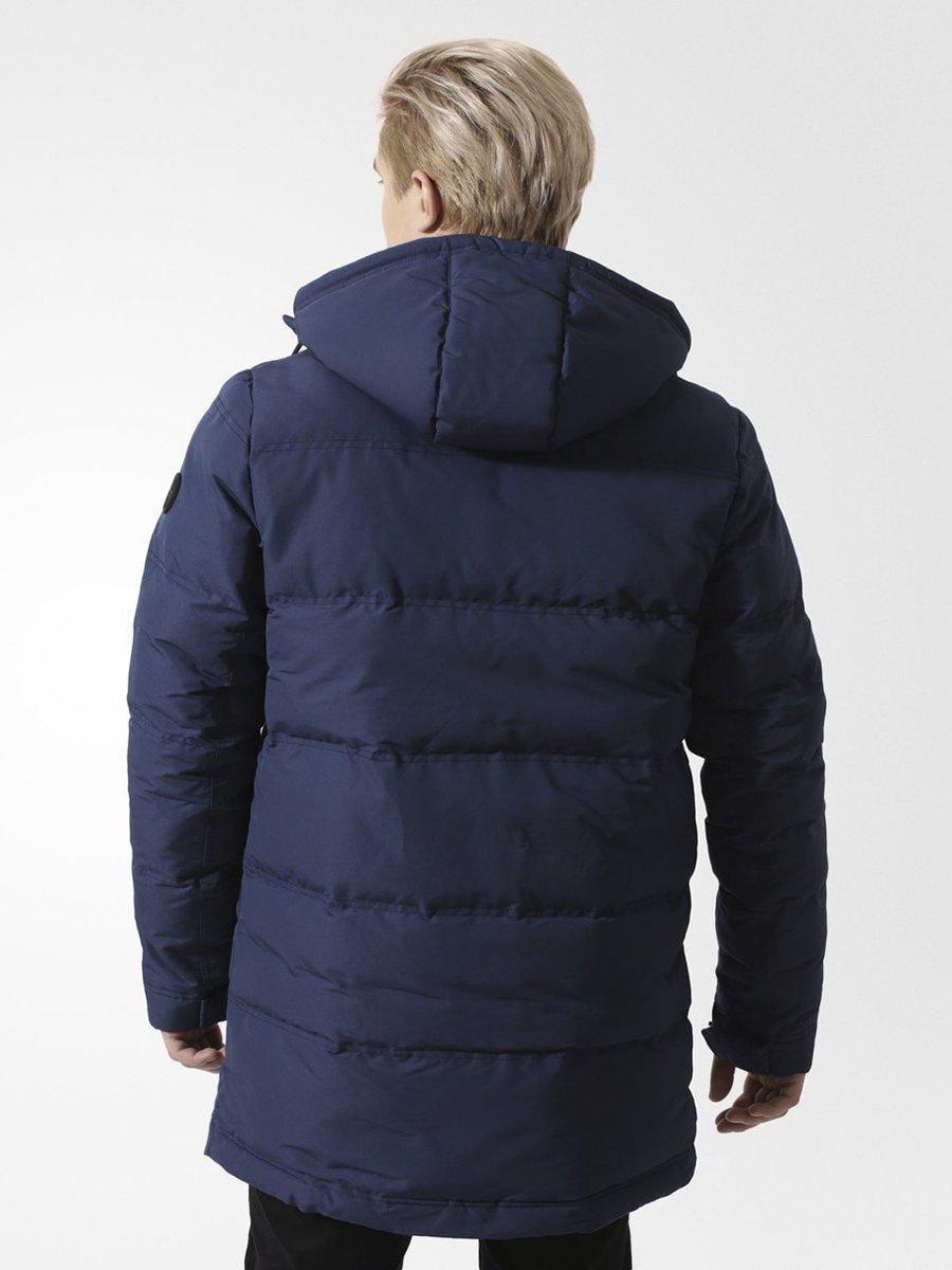 Куртка синяя   2676067   фото 2