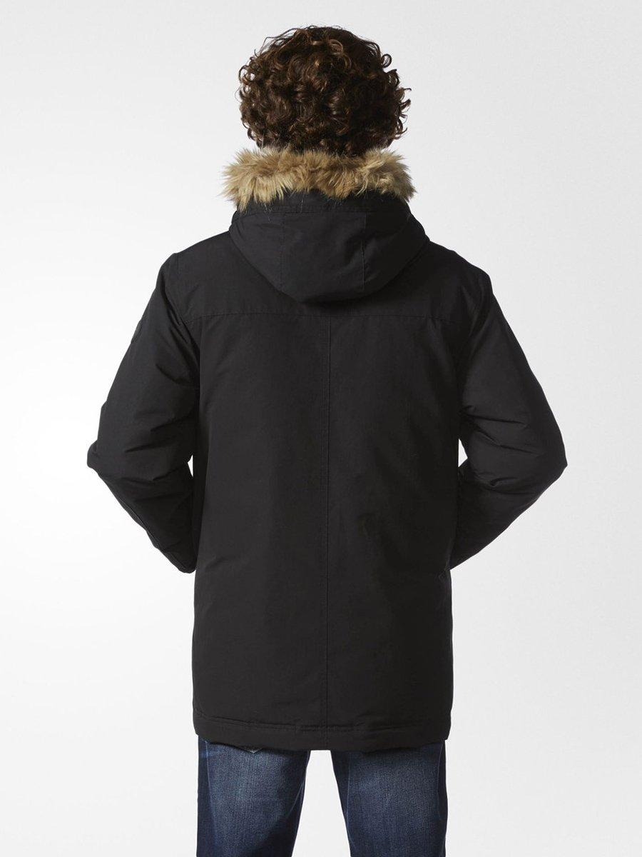 Куртка черная | 2748591 | фото 2