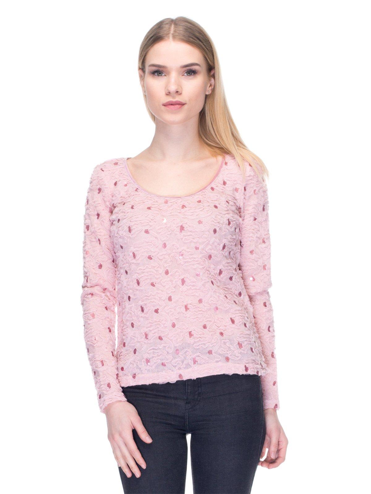 Джемпер рожевий | 2946728