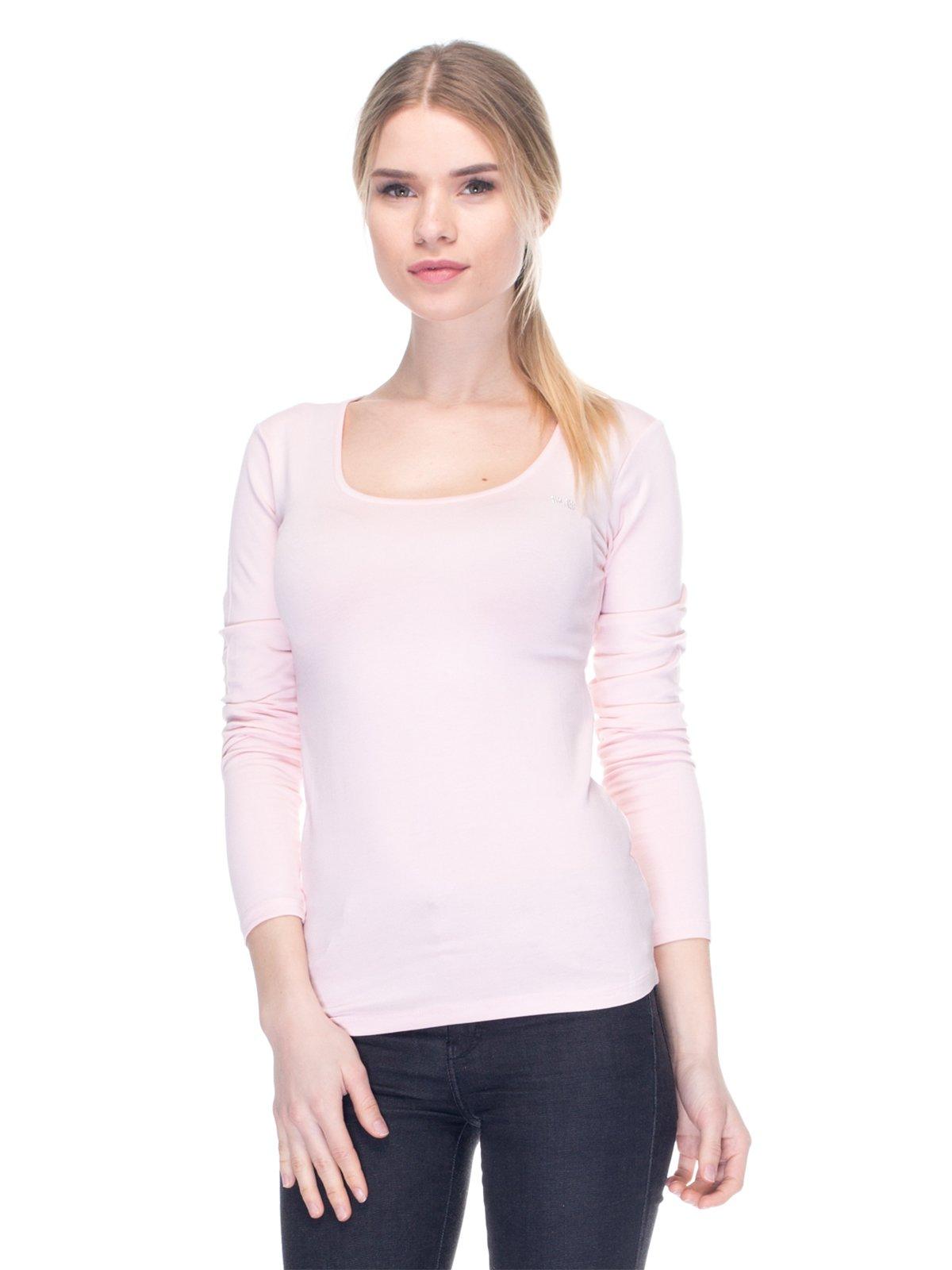 Джемпер светло-розовый | 2946716