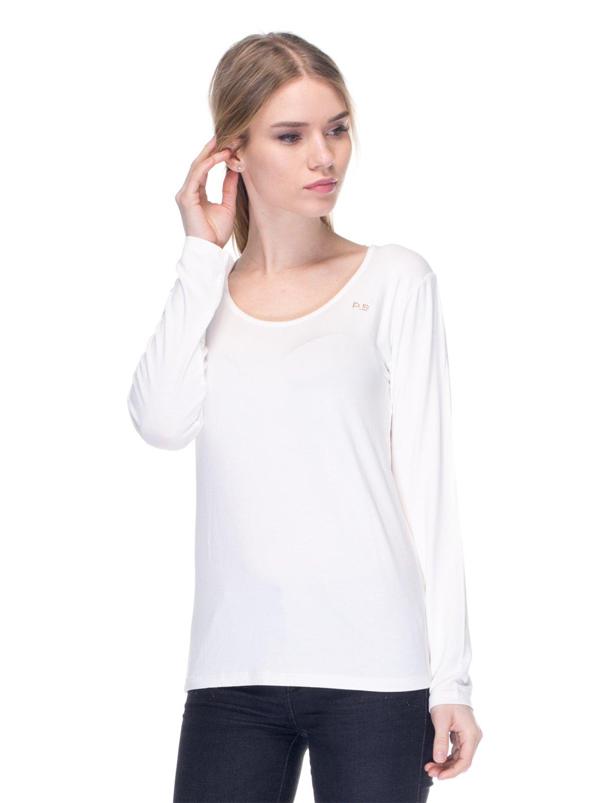 Джемпер білий | 2946715