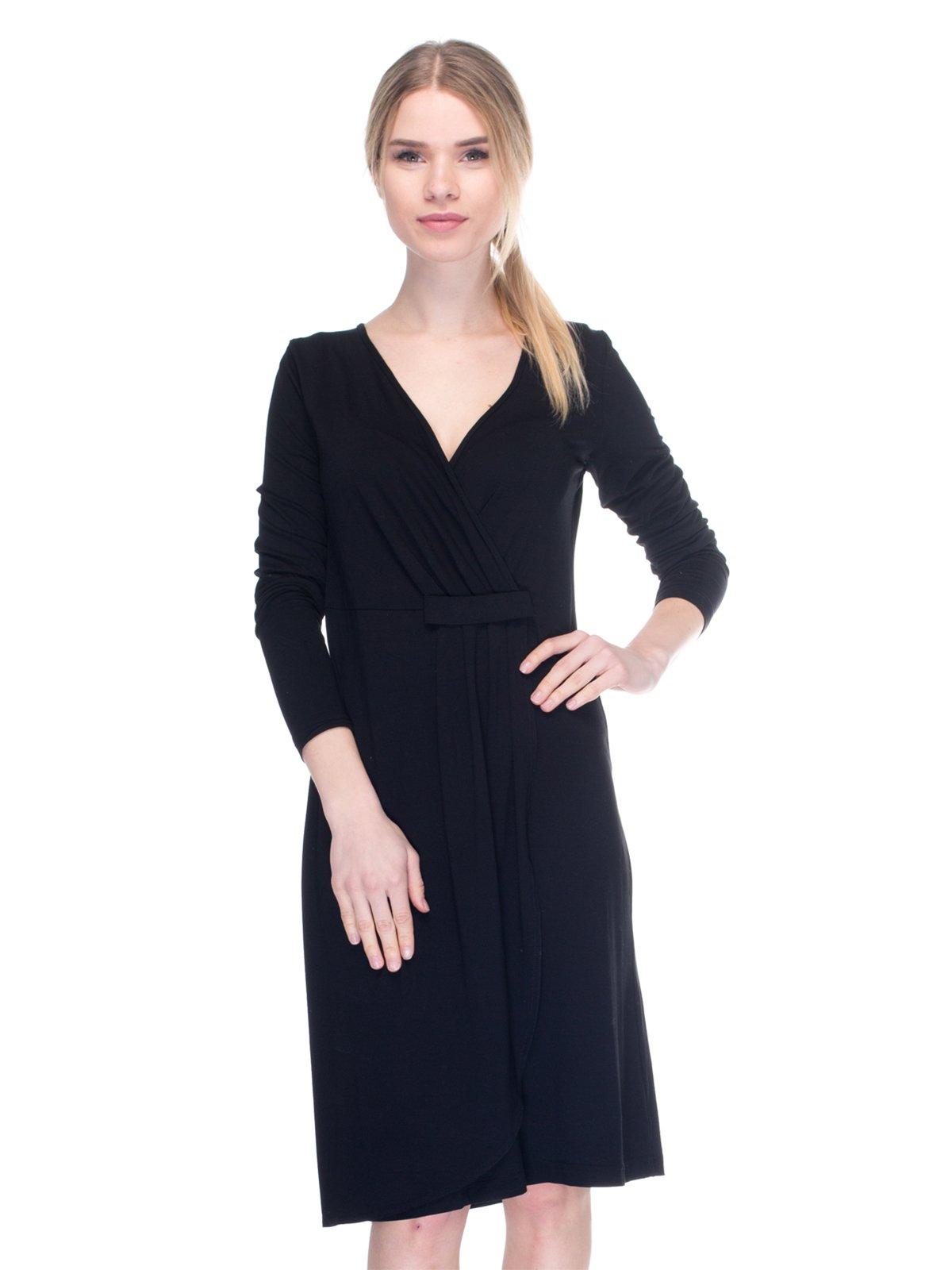 Платье черное | 2946817