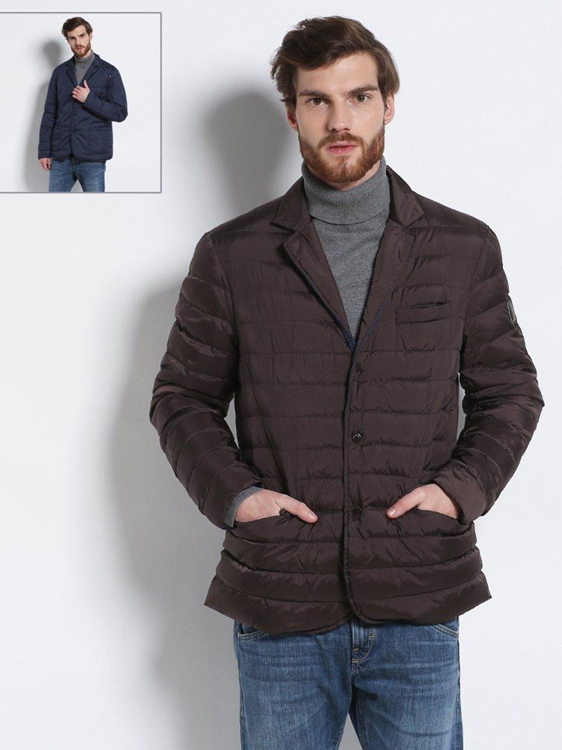 Куртка двусторонняя | 2604722