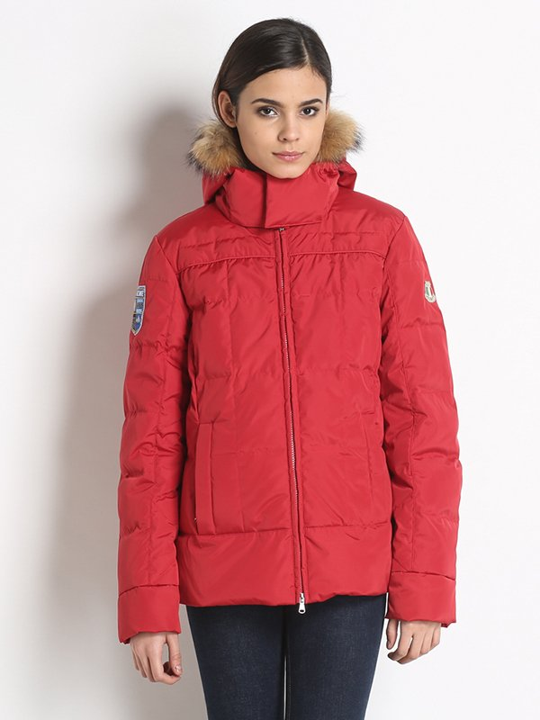Куртка красная | 2925463