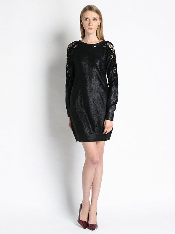 Сукня чорна | 2956192