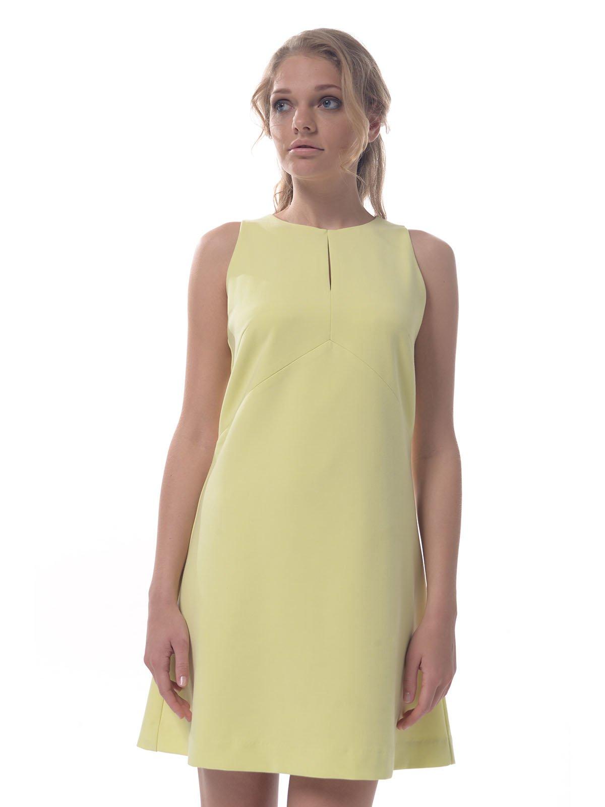 Сукня жовта   2957299