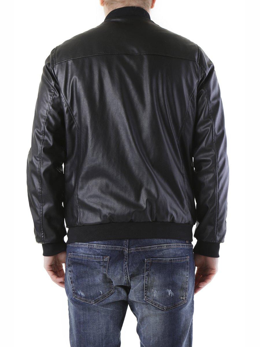 Куртка черная | 2962124 | фото 2